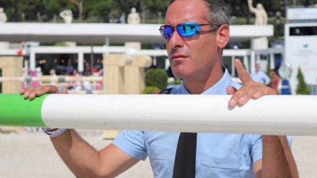 Luca Marziani: quel giorno a Tryon… - Cavallo Magazine