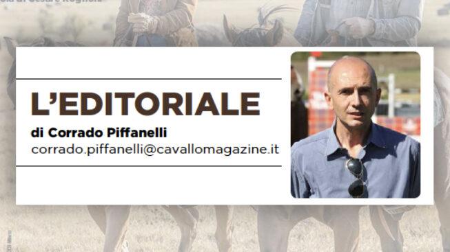 L'Italia che Vale - Cavallo Magazine di Novembre 2019