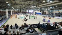 Fieracavalli, la Coppa del Mondo di salto ostacoli fino al 2022 ©Ennevi