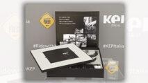 KEP Italia riconferma la sua presenza a Fieracavalli tra tradizione e innovazione
