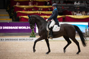 Francesco Zaza e Whispering Romance - Fei World Cup Salzburg 2019