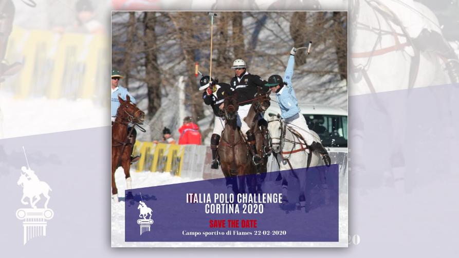 Italia Polo Challenge - Cortina 2020.