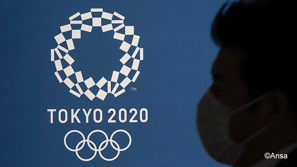 Japanese PM and IOC chief agree to postpone 2020 Olympics until 2021 ©Ansa