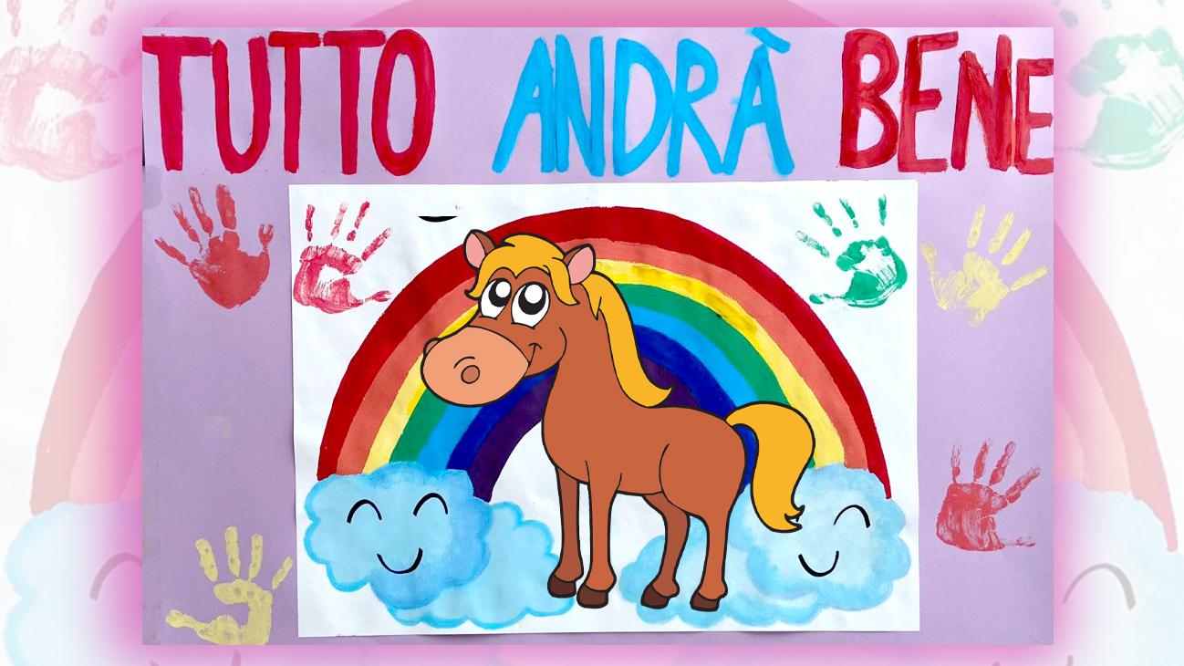 """Cavallo Magazine - """"Tutto andrá bene"""" live Graziano Servida ore 16:00 25 marzo"""