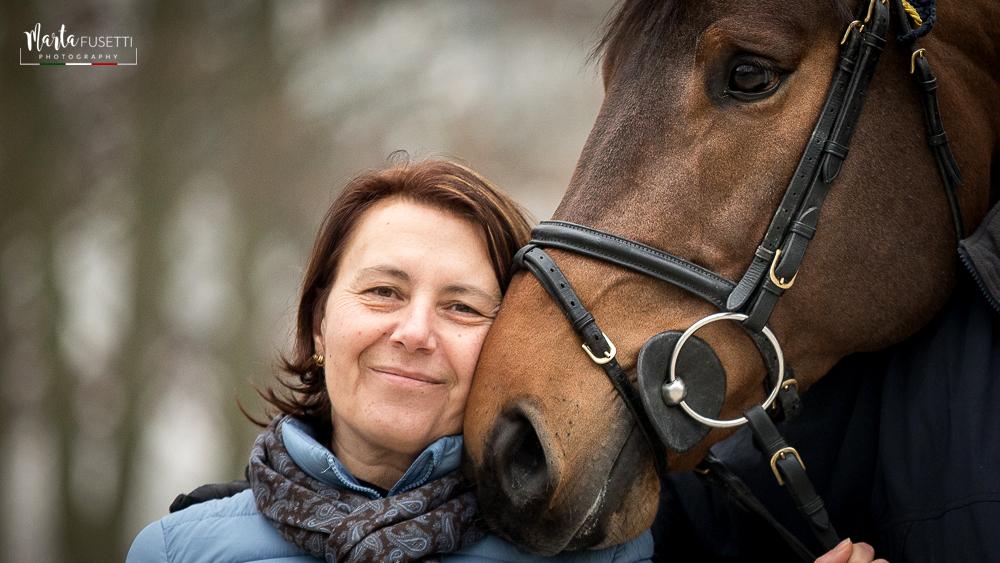 Liana Ayres: supportiamo la raccolta fondi di Uce per l'ospedale di Bergamo