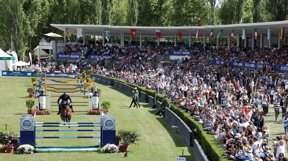 LGCT and GCL Season to Restart in 2021 © LGCT