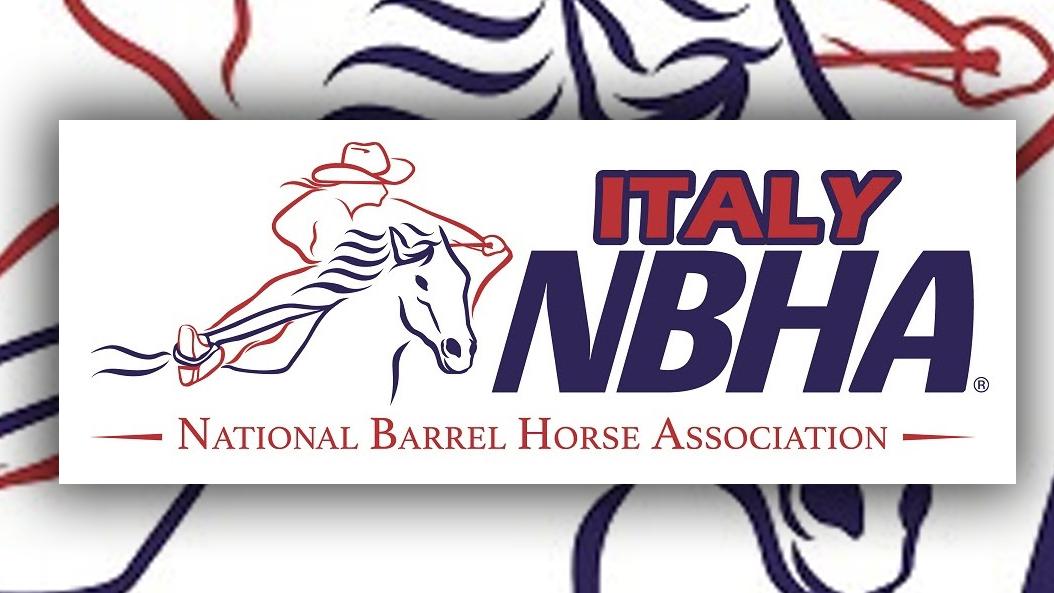 Ripartono le competizioni anche della National Barrel Horse Association Italia