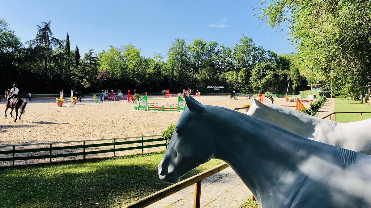 Equitazione, Le Siepi ripartono alla grande con i Campionati regionali in calendario dal 3 al 5 di luglio ©LeSiepi