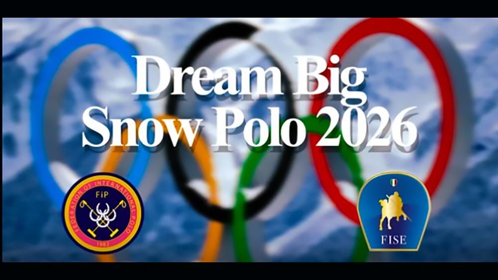 Polo, il sogno olimpico