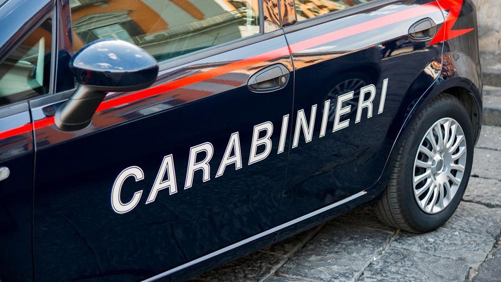 Carabinieri_corse clandestine