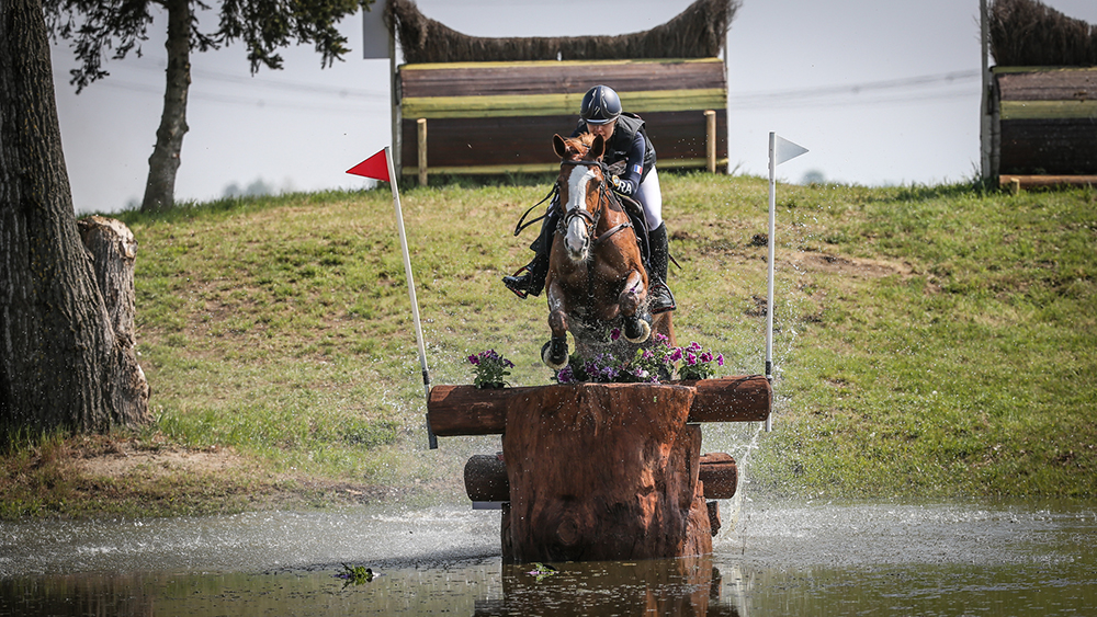 Vairano Horse trials